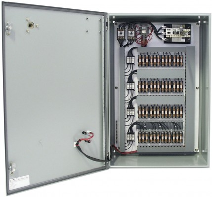 Chain Hoist Power Cabinet